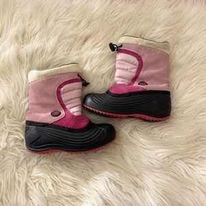 Totes Girls Snowboots
